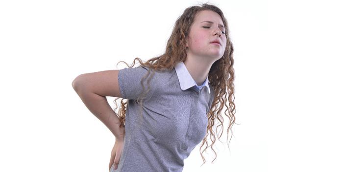 吸う 背中 と が 痛い を 左上 息